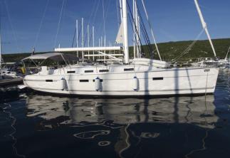 Bavaria Cruiser 45 - Vihor