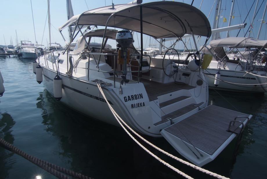 Bavaria Cruiser 46 - Garbin. Garant Charter, Marina Punat