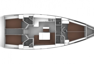 Bavaria Cruiser 46 - Avantime