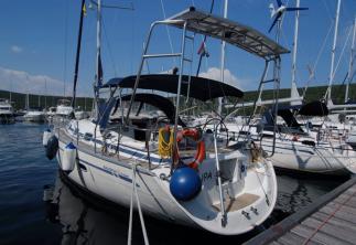 Bavaria 42 Cruiser - Lupa
