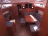 Bavaria Cruiser 46 (Garbin) - Saloon. Garant Charter, Marina Punat